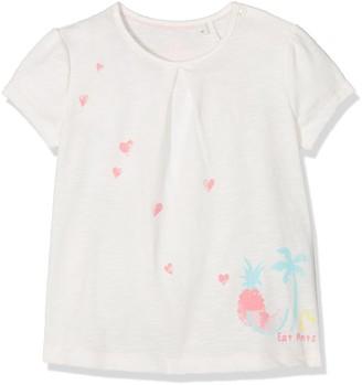 Sanetta Baby Girls' 114209 T-Shirt