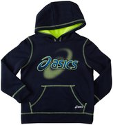 Asics Intensity Popover (Kid) - Dress Blue-4