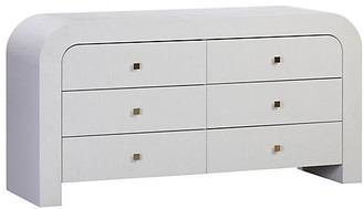 One Kings Lane Savannah 6-Drawer Dresser