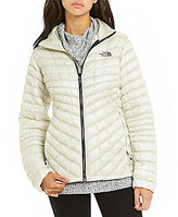 The North Face Thermoball Full-Zip Water-Repellent Quilted Packable Jacket