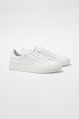 French Connection Larsa Logo Trainers