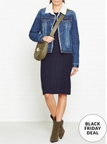 Barbour Emmanuel Knitted Dress
