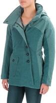 Royal Robbins Long Down Jacket - 650 Fill Power (For Women)