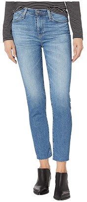 AG Jeans Isabelle in 20 Years Duplicity (20 Years Duplicity) Women's Jeans