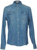 Cycle Denim shirts - Item 42635214