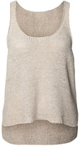 Dex Knit Hilo Tank