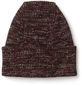 Bloomingdale's The Men's Store At The Men's Store at Merino Melange Cuffed Hat