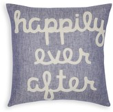 "Alexandra Ferguson Happily Every After Decorative Pillow, 16"" x 16"" - 100% Exclusive"