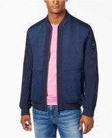 HUGO BOSS HUGO by Men's Jersey Jacket