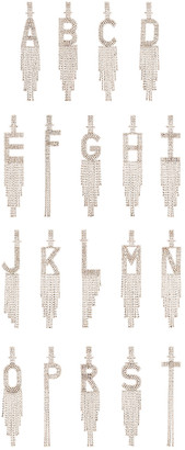 retrofete Alphabet Earring