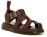 Dr. Martens Galia Leather Sandal