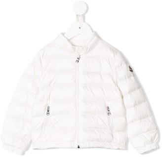 Moncler Enfant Acorus padded jacket