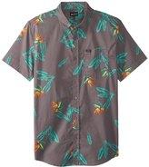 Matix Clothing Company Men's Mod Paradise Short Sleeve Shirt 8163795