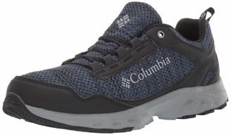 Columbia Men's IRRIGON Trail Knit Hiking Shoe