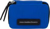 Anna Martina Franco Saffiano Pill Case Assorted