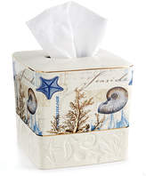 Avanti Antigua Tissue Holder