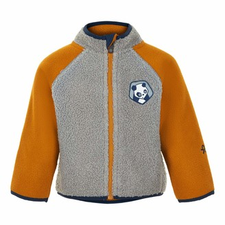 Color Kids Baby_Girl's Fleece Jacket