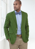 Johnston & Murphy Garment-Washed Blazer