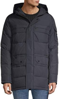 Pajar Talon Hooded Down Jacket