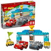 Lego DUPLO® DisneyPixar Cars 3 Piston Cup Race 10857