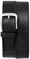 Shinola Leather Belt