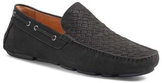 Bacco Bucci Savona Leather Moccasin