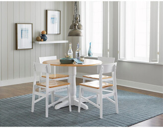 Progressive Furniture Complete Round Dining Table