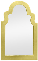 Three Hands Lacquer Mirror