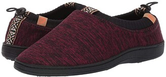 Acorn Explorer (Garnet Heather) Women's Slippers