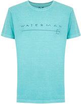 OSKLEN 'Waterman' print T-shirt