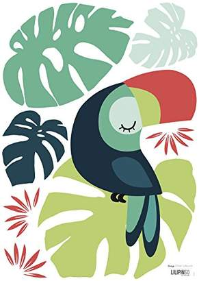 Lilipinso S1224 Sheet of A3 Stickers