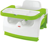 Fisher-Price Grow With Me Portable Booster Seat - Green