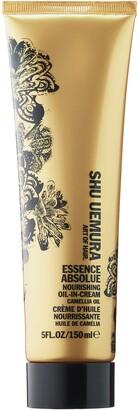 shu uemura Essence Absolue Nourishing Oil-In-Cream Camellia Oil