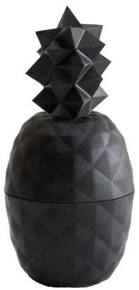 Rebels Refinery Geometric Pineapple Lip Balm - Exotic Fruit