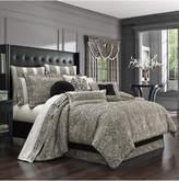 J Queen New York Chancellor 4-Pc. California King Comforter Set Bedding