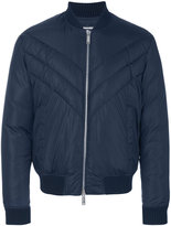 DSQUARED2 Kaban bomber jacket - men - Polyamide/Polyurethane - 48
