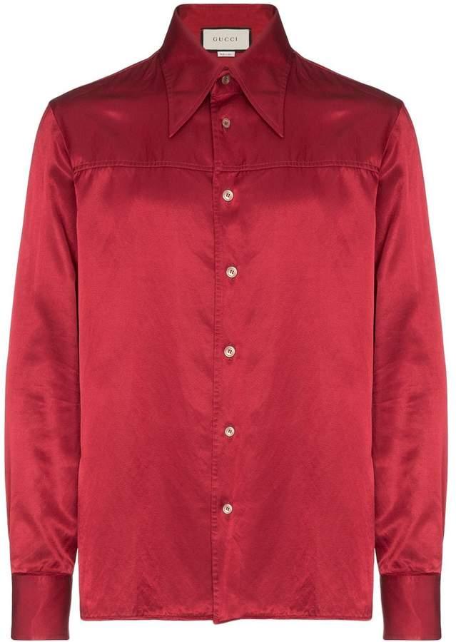 820ecfd79 Gucci Tops For Men - ShopStyle Australia