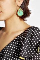 Aurelie Bidermann 18kt Gold Plated Earrings