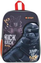 LEGO Ninjago Ninjago EVA Front Pocket Backpack