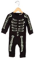 Stella McCartney Boys' Skeleton All-In-One w/ Tags