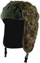 JCPenney QuietWear Grassy Trapper Hat