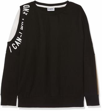 MEK Girl's 183MIFL002-290 T - Shirt