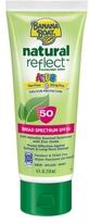Banana Boat Natural Reflect Baby Sunscreen Lotion, SPF 50