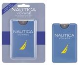 Nautica Voyage Eau de Toilette Travel Spray