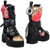 MSGM Ankle boots - Item 11254882