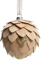 Nordstrom Pinecone Ornament