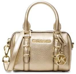 MICHAEL Michael Kors Metallic Bedford Crossbody Bag