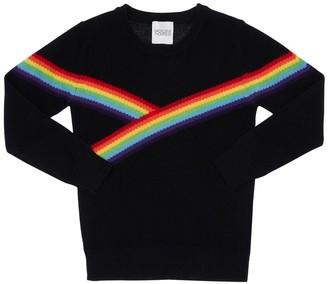 Madeleine Thompson Cashmere Knit Sweater