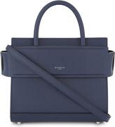 Givenchy Mini Horizon leather cross-body bag