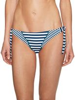 Knit Bengal Bikini Bottom